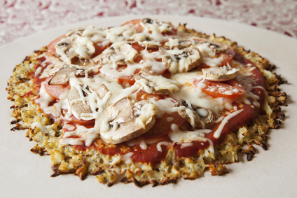 low-carb-pizza-blumenkohl